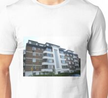 London Deco: High Trees House 3 Unisex T-Shirt