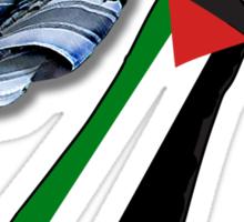 PALESTINE FREEDOM Sticker