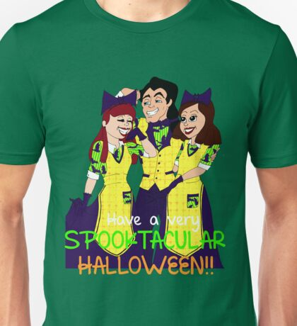It's Really Not So Scary Unisex T-Shirt