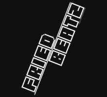 Fried Beatz Limited Ed Shirt by friedbeatz