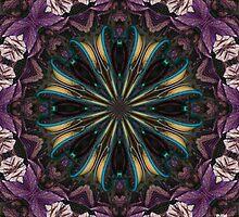 Begonia by Diane Johnson-Mosley