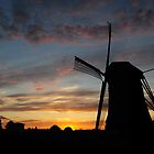 Holland Calendar by Javimage
