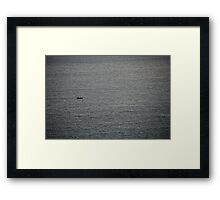 The Life of Pi Framed Print
