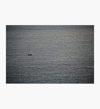 The Life of Pi Photographic Print