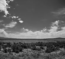Taos, NM by Matthew Osier
