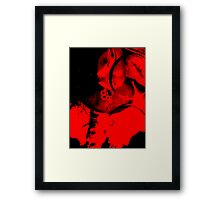 Controversial Framed Print