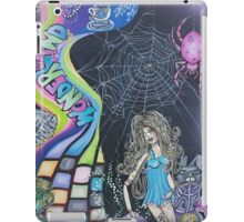 Wonderland Dreams iPad Case/Skin