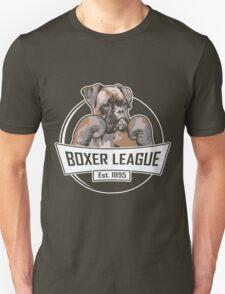 Boxer League Unisex T-Shirt