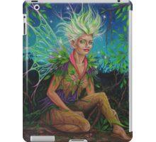 Spring Twilight iPad Case/Skin
