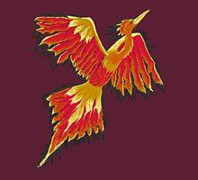 Phoenix Design Unisex T-Shirt