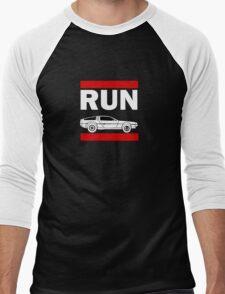 RUN DMC Men's Baseball ¾ T-Shirt