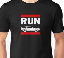 RUN DMC Unisex T-Shirt