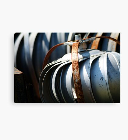 Fan Favorite Canvas Print