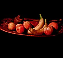The Fruit Bowl by Phillip M. Burrow