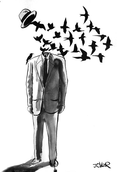 freedom by Loui  Jover