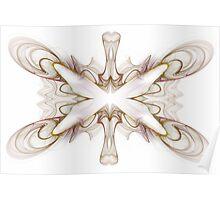Flutters Poster