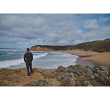 Bells Beach Photographic Print