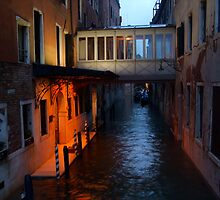 Il Ponte by Camanada