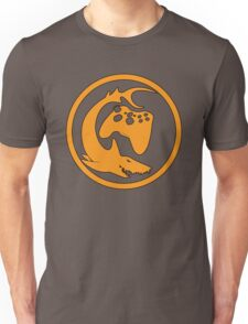 Team Zero Cool Logo Unisex T-Shirt