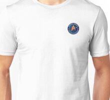 Star Trek: Starfleet logo Unisex T-Shirt