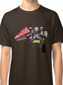Balloons From The Dark Side Classic T-Shirt