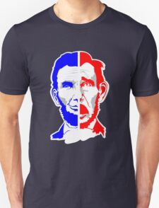 Duality of Lincoln T-Shirt