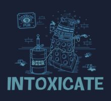 INTOXICATE! (Blueprint)