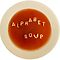 Alphabet Soup -HOST NEEDED! T for Two Of The Same