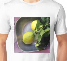 Pewter There Unisex T-Shirt