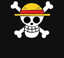 Mugiwara Jolly Roger Logo Unisex T-Shirt