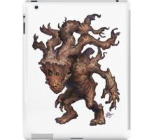 Burl iPad Case/Skin