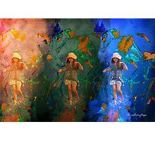 Infinity ... Photographic Print