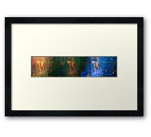 Endless ... Framed Print