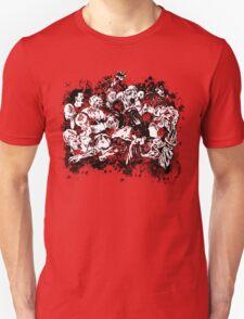 Zombie Mosher T-Shirt