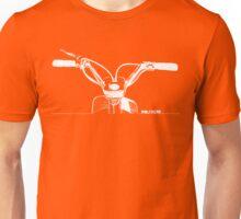 Lambretta Vega 75S Unisex T-Shirt