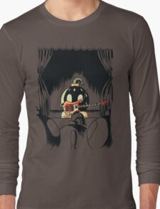 Irresponsible Performer Long Sleeve T-Shirt