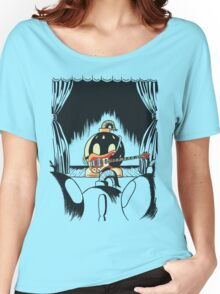 Irresponsible Performer Women's Relaxed Fit T-Shirt