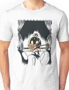 Irresponsible Performer Unisex T-Shirt
