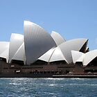 Iconic Architecture by John Dalkin