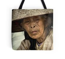 The Street Hawker #0301 Tote Bag