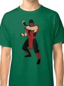 Ermac  Classic T-Shirt