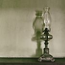 The lamp by Jan Pudney