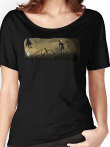 Dead Harvest Women's Relaxed Fit T-Shirt