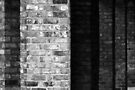 Pillar Brick Shadow by richman