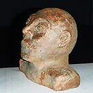 Head by Redviolin