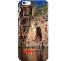 Katherine Gorge iPhone Case/Skin