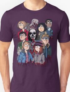 Until Dawn T-Shirt