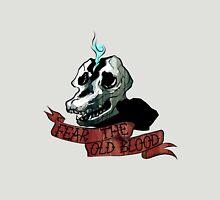 Bloodborne byrgenwerth FEAR THE OLD BLOOD sigil  Unisex T-Shirt