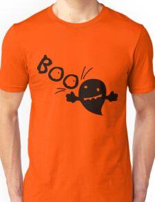 BOO cute ghost Unisex T-Shirt