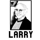 LARRY by Leway13